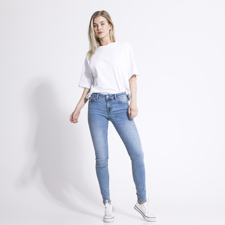 Skinny/ Jeans Jeans Ung tjej